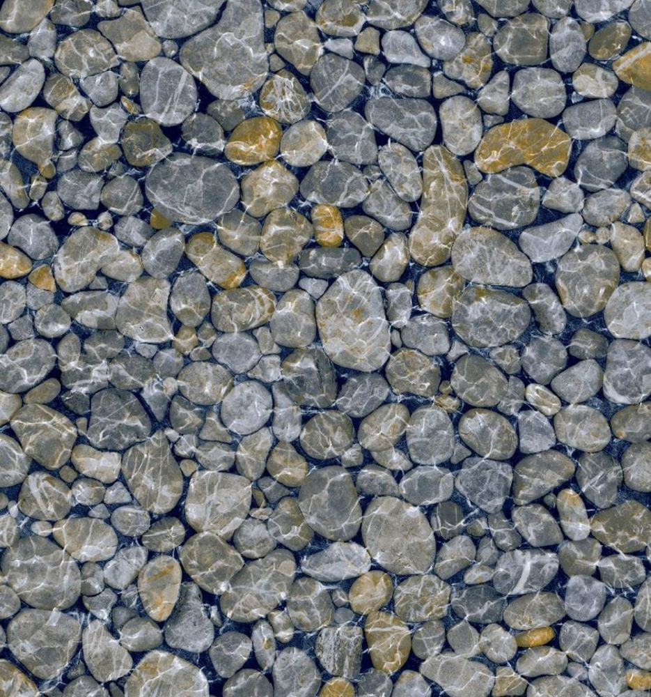 High Gloss Pebbles Extra Thick Sticky Vinyl (343-1011) 45cm x 1.5m